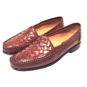 Giorgio Brutini Shoes - Giorgio Brutini Leather Loafers